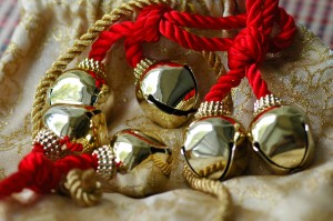 picture of bells for hexayurttape.com