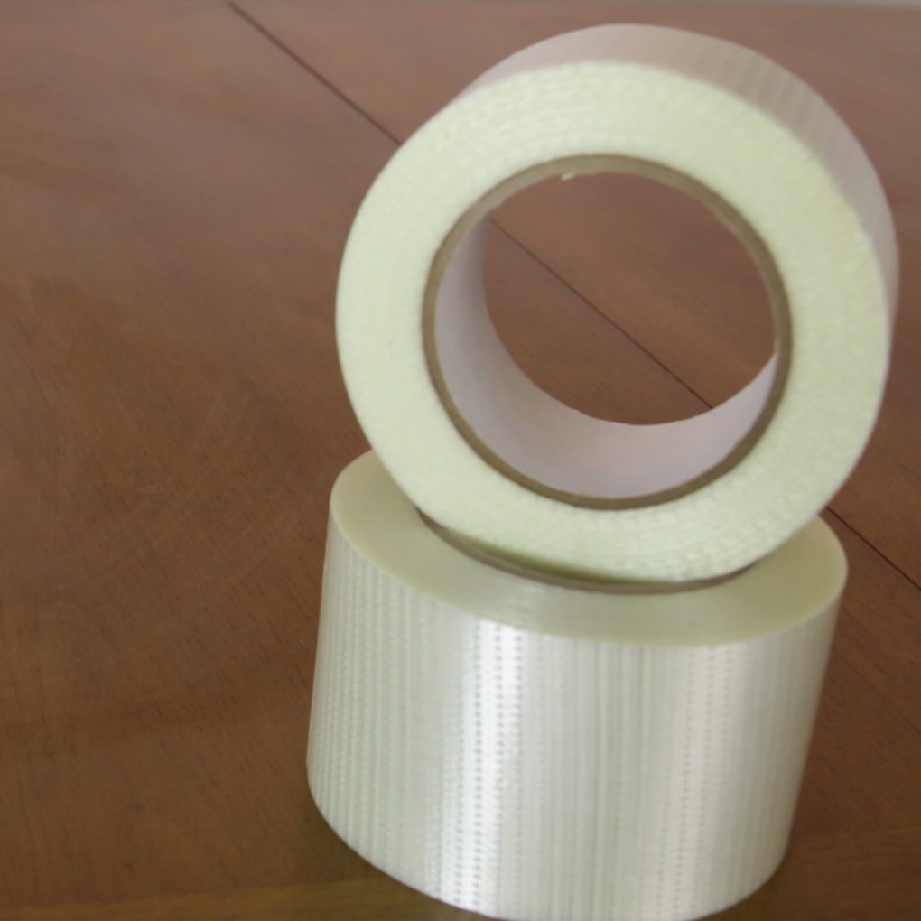 'Tis The Season-Here's Our Introduction To Bi Filament Tape