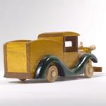 truck for hexayurt
