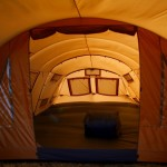 Thermo Tent