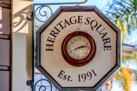 Roll Back The Clock-A Little Hexayurt History