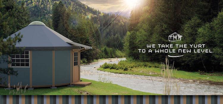 Freedom Yurt