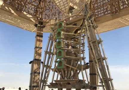 Get An Early Start-June 21 Is Worlwide Burning Man Celebration Day